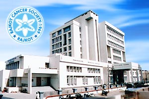 Rajkot Cancer Society